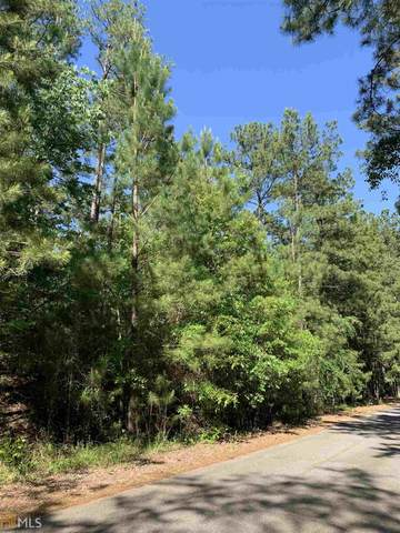 0 River Forest Dr Lot 20, Macon, GA 31211 (MLS #8785487) :: The Durham Team