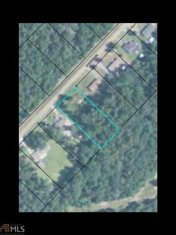 370 N Baker Rd, Gray, GA 31032 (MLS #8785502) :: Rich Spaulding