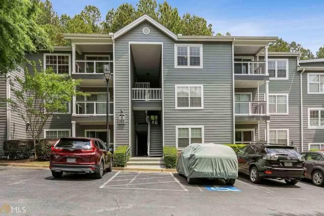 8303 Santa Fe Pkwy, Sandy Springs, GA 30350 (MLS #8785565) :: Athens Georgia Homes