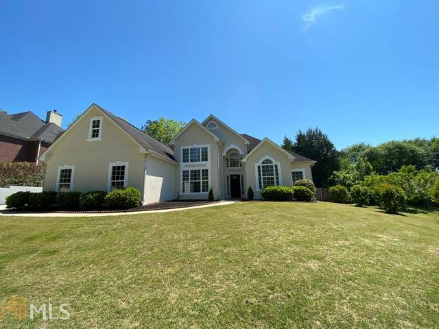 2602 Faith Ct, Conyers, GA 30094 (MLS #8785574) :: Buffington Real Estate Group