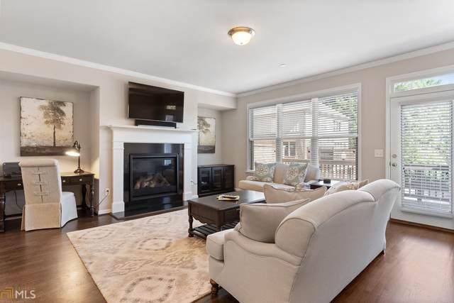 1357 SE Hawthorne Ave, Smyrna, GA 30080 (MLS #8785593) :: Bonds Realty Group Keller Williams Realty - Atlanta Partners