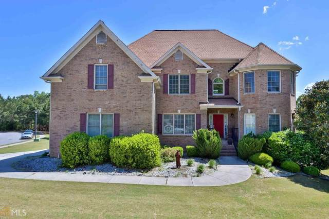 1896 Alcovy Bluff Way, Lawrenceville, GA 30045 (MLS #8785650) :: Buffington Real Estate Group