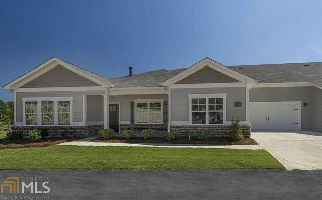 2481 Rathburn Cir, Loganville, GA 30052 (MLS #8785655) :: BHGRE Metro Brokers