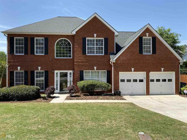 2373 Hampton Park, Buford, GA 30519 (MLS #8785662) :: Athens Georgia Homes