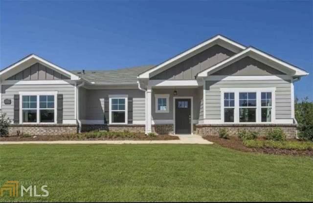2483 Rathburn Cir, Loganville, GA 30052 (MLS #8785671) :: BHGRE Metro Brokers