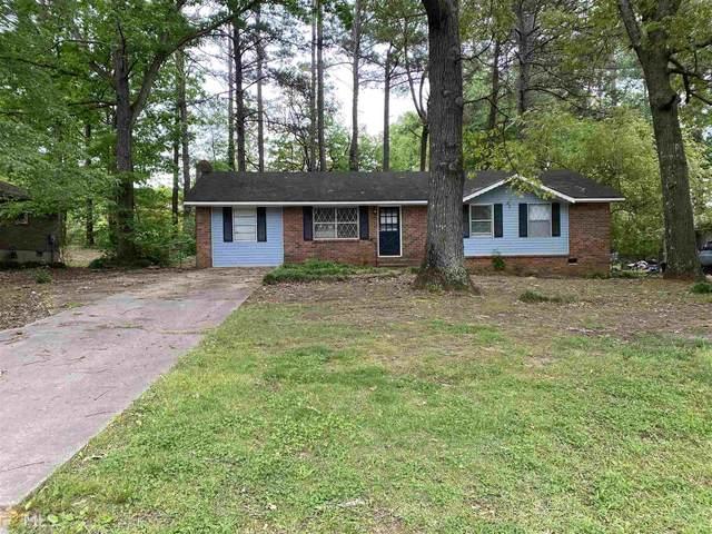 1445 Iron Gate, Jonesboro, GA 30238 (MLS #8785675) :: Bonds Realty Group Keller Williams Realty - Atlanta Partners