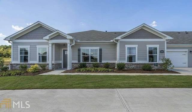 2473 Rathburn Cir, Loganville, GA 30052 (MLS #8785690) :: BHGRE Metro Brokers