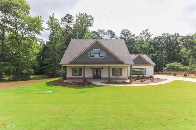 150 Ebenezer Rd #12, Fayetteville, GA 30215 (MLS #8785793) :: Bonds Realty Group Keller Williams Realty - Atlanta Partners