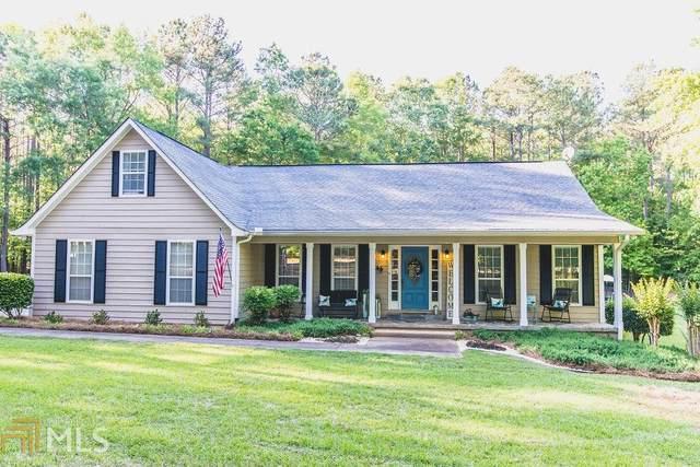 120 Brooklet Way, Brooks, GA 30205 (MLS #8785902) :: Anderson & Associates