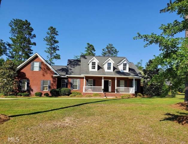 613 Patrick Way, Statesboro, GA 30458 (MLS #8785912) :: Bonds Realty Group Keller Williams Realty - Atlanta Partners