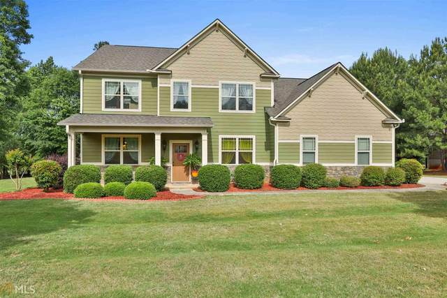 105 Creek Pt, Lagrange, GA 30240 (MLS #8785923) :: The Durham Team