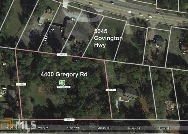 4400 Gregory Rd, Decatur, GA 30035 (MLS #8785947) :: Keller Williams