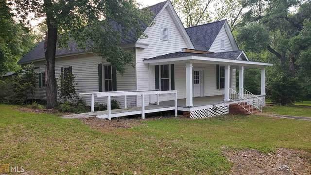 302 S Green St, Swainsboro, GA 30401 (MLS #8785965) :: Buffington Real Estate Group