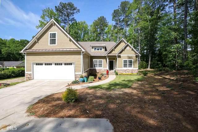 1012 Pleasant Hill, Bogart, GA 30622 (MLS #8785971) :: Buffington Real Estate Group