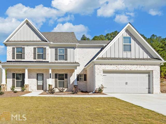 2973 Blue Stone Ct, Dacula, GA 30019 (MLS #8785979) :: Bonds Realty Group Keller Williams Realty - Atlanta Partners