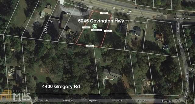 5045 Covington Hwy, Decatur, GA 30035 (MLS #8786001) :: The Heyl Group at Keller Williams