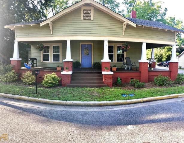 11 W Inman St, Statesboro, GA 30458 (MLS #8786023) :: The Heyl Group at Keller Williams