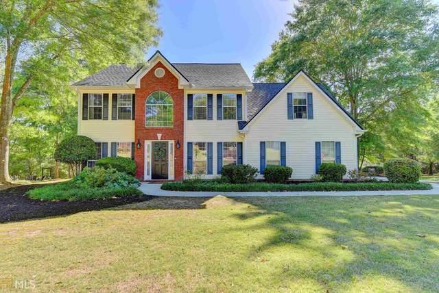 1645 Bramlett Blvd, Lawrenceville, GA 30045 (MLS #8786063) :: Buffington Real Estate Group