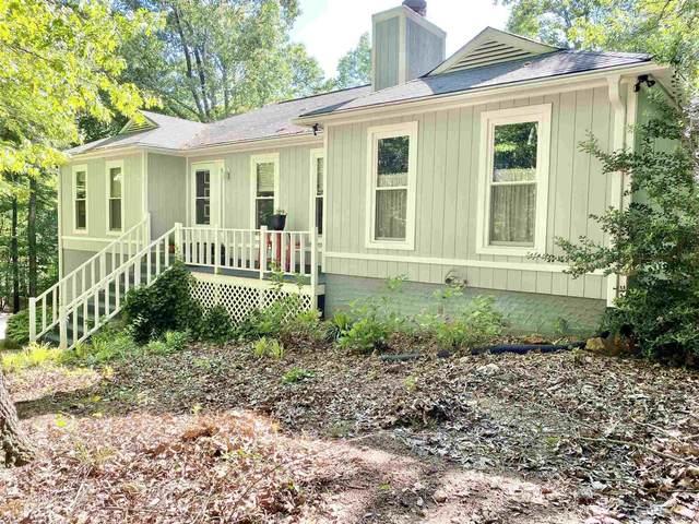 856 Old Antioch, Carrollton, GA 30117 (MLS #8786146) :: Bonds Realty Group Keller Williams Realty - Atlanta Partners