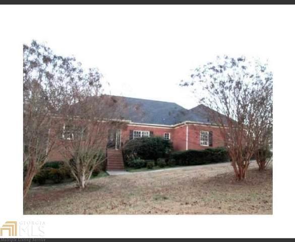 420 Greystone #7, Douglasville, GA 30134 (MLS #8786161) :: The Durham Team