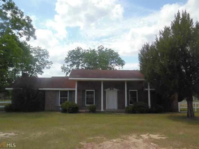 2273 Highway 56, Midville, GA 30441 (MLS #8786177) :: Buffington Real Estate Group