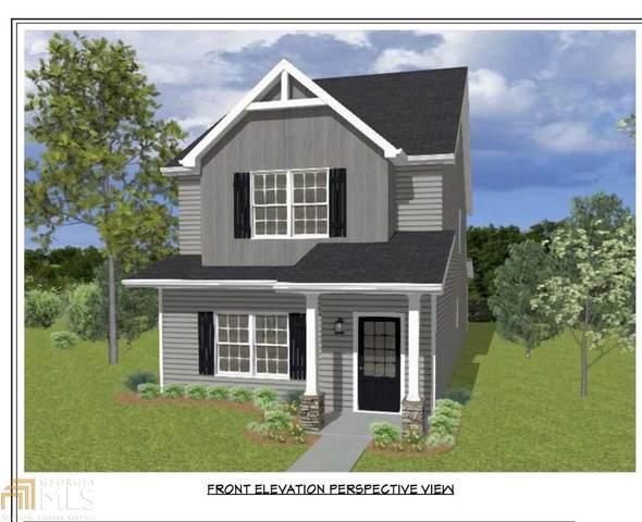 11565 Hastings Bridge Rd #21, Hampton, GA 30228 (MLS #8786209) :: Bonds Realty Group Keller Williams Realty - Atlanta Partners