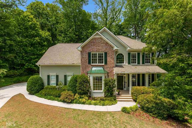 6455 Ivey Manor Dr #92, Cumming, GA 30040 (MLS #8786211) :: Team Cozart