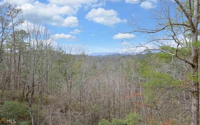 0 Mountain View Ln, Clarkesville, GA 30523 (MLS #8786267) :: The Heyl Group at Keller Williams