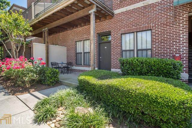 791 Wylie Street Se #605, Atlanta, GA 30316 (MLS #8786296) :: Athens Georgia Homes