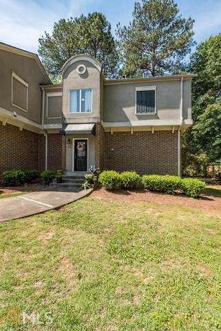 3301 Henderson Mill Rd B3, Atlanta, GA 30341 (MLS #8786310) :: Bonds Realty Group Keller Williams Realty - Atlanta Partners