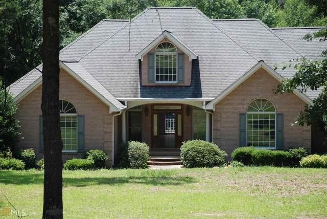 1441 Plantation Dr, Sandersville, GA 31082 (MLS #8786312) :: Maximum One Greater Atlanta Realtors
