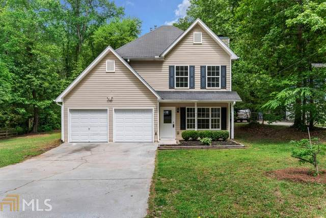 384 Teague Dr Nw, Kennesaw, GA 30152 (MLS #8786320) :: RE/MAX Eagle Creek Realty