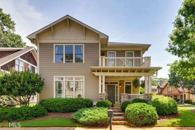 423 Rammel Oaks Dr, Avondale Estates, GA 30002 (MLS #8786433) :: Buffington Real Estate Group