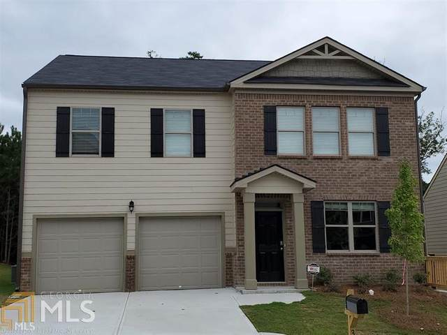 3702 Soapstone Walk #0086, Lithonia, GA 30038 (MLS #8786486) :: Bonds Realty Group Keller Williams Realty - Atlanta Partners