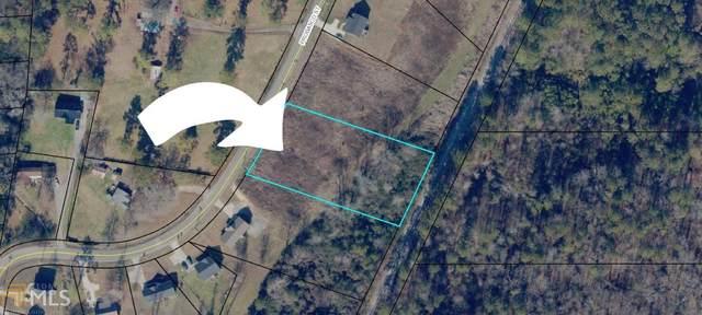 1132 Probasco St, Lafayette, GA 30728 (MLS #8786509) :: Buffington Real Estate Group