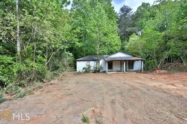 1660 Bettis Tribble Gap Rd, Cumming, GA 30040 (MLS #8786526) :: RE/MAX Eagle Creek Realty