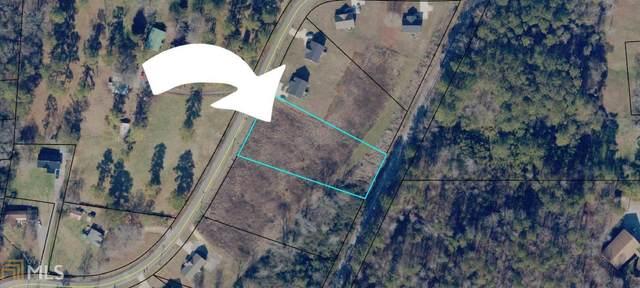 0 Probasco St, Lafayette, GA 30728 (MLS #8786528) :: Buffington Real Estate Group