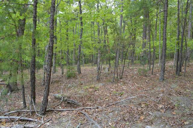0 Sharptop Settlement Lot 43, Blairsville, GA 30512 (MLS #8786533) :: The Durham Team