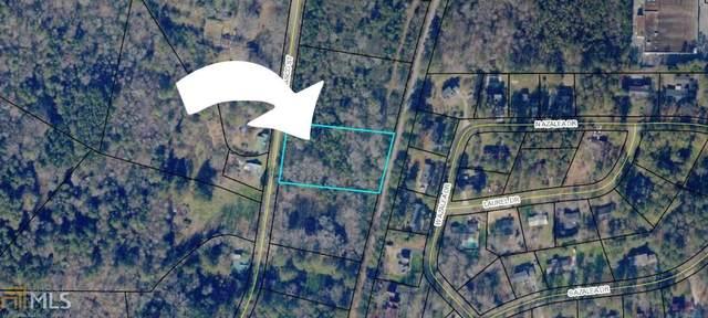 0 Probasco St, Lafayette, GA 30728 (MLS #8786542) :: Buffington Real Estate Group