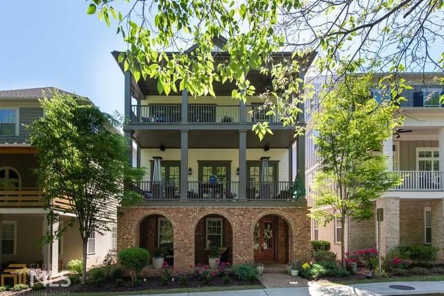 121 Waddell St Se, Marietta, GA 30060 (MLS #8786578) :: Bonds Realty Group Keller Williams Realty - Atlanta Partners