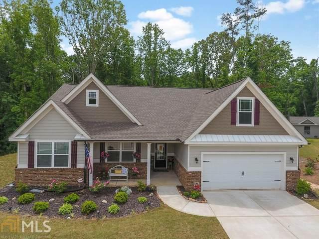 5527 Woodstream Ct, Gainesville, GA 30507 (MLS #8786584) :: Bonds Realty Group Keller Williams Realty - Atlanta Partners