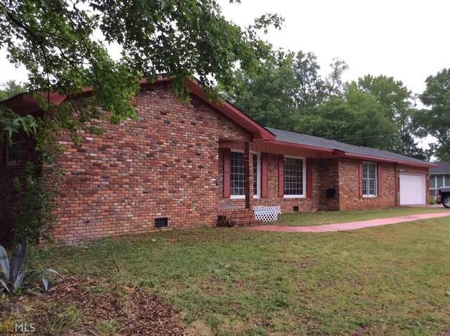 321 Gawin Dr, Warner Robins, GA 31093 (MLS #8786589) :: Buffington Real Estate Group