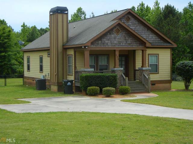 115 Scarlett Oak Ln, Comer, GA 30629 (MLS #8786590) :: Bonds Realty Group Keller Williams Realty - Atlanta Partners
