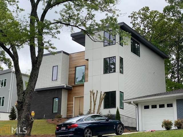 1257 Vista Valley Dr, Brookhaven, GA 30329 (MLS #8786628) :: Buffington Real Estate Group