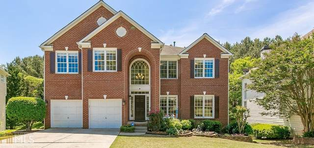 4665 Pomarine Cir, Peachtree Corners, GA 30092 (MLS #8786640) :: Bonds Realty Group Keller Williams Realty - Atlanta Partners