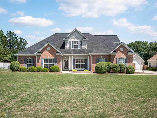 461 Glouchester Dr, Locust Grove, GA 30248 (MLS #8786651) :: Bonds Realty Group Keller Williams Realty - Atlanta Partners