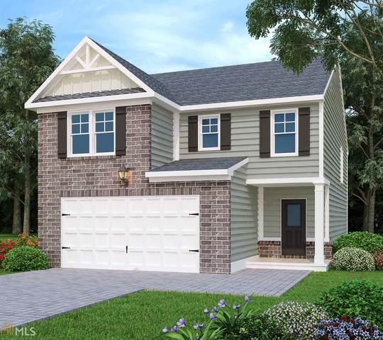 0 Brasch Park Dr #54, Grantville, GA 30220 (MLS #8786678) :: Tim Stout and Associates
