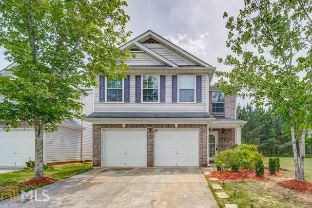 1942 Eshelman Ct, Atlanta, GA 30349 (MLS #8786723) :: Bonds Realty Group Keller Williams Realty - Atlanta Partners
