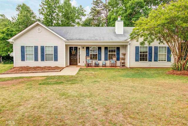 388 Coker, Homer, GA 30547 (MLS #8786747) :: Buffington Real Estate Group