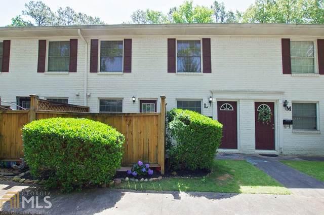 771 Jordan Ln L, Decatur, GA 30033 (MLS #8786759) :: RE/MAX Eagle Creek Realty